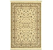 Link to 6' 7 x 10' Isfahan Design Rug