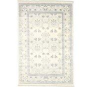 Link to 6' 7 x 10' Tabriz Design Rug