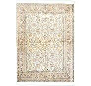 Link to 5' 3 x 7' 3 Kashmir Oriental Rug