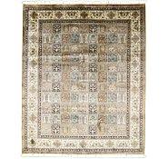 Link to 6' 10 x 8' 3 Kashmir Oriental Rug