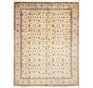 Link to 10' x 12' 10 Kashmir Oriental Rug