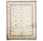 Link to 10' x 12' 11 Kashmir Oriental Rug