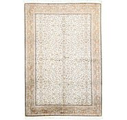 Link to 6' 2 x 9' 2 Kashmir Oriental Rug