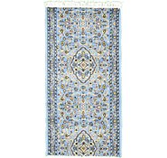 Link to 2' 7 x 5' Kashan Design Rug