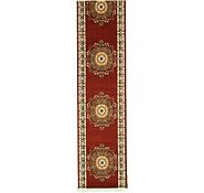 Link to 2' 7 x 9' 10 Mashad Design Runner Rug