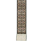 Link to 2' 7 x 39' 6 Tabriz Design Runner Rug