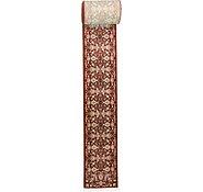 Link to 2' 7 x 68' 2 Tabriz Design Runner Rug