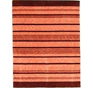 Link to 5' 1 x 6' 7 Loribaft Gabbeh Oriental Rug