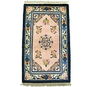 Link to 3' x 5' 1 Antique Finish Rug