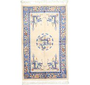 Link to 5' x 8' 5 Antique Finish Rug