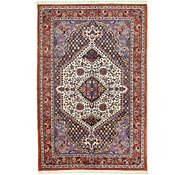 Link to 6' 6 x 10' Isfahan Oriental Rug