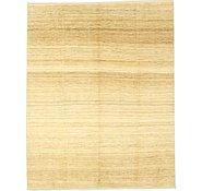 Link to 9' 10 x 12' 5 Loribaft Gabbeh Oriental Rug