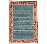 Link to 6' 6 x 9' 8 Ghashghaei Persian Rug