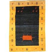 Link to 6' 10 x 9' 7 Shiraz-Gabbeh Persian Rug