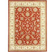 Link to 9' 10 x 13' 2 Classic Agra Rug