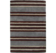 Link to 4' 1 x 5' 10 Reproduction Gabbeh Rug