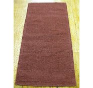 Link to 2' 7 x 5' Reproduction Gabbeh Rug