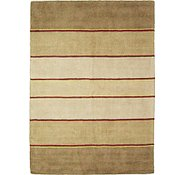 Link to 5' 5 x 7' 10 Reproduction Gabbeh Rug