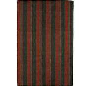 Link to 6' 7 x 9' 10 Reproduction Gabbeh Rug