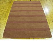 Link to 4' x 5' 10 Reproduction Gabbeh Rug