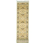 Link to 2' x 13' Meshkabad Design Runner Rug