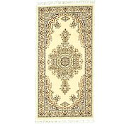 Link to 3' 3 x 6' 7 Kashan Design Rug