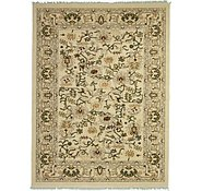Link to 2' x 3' Tabriz Design Rug