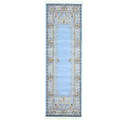 Link to 3' 3 x 9' 10 Kerman Design Runner Rug
