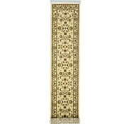 Link to 2' 6 x 13' Kashan Design Runner Rug