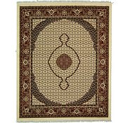 Link to 8' x 9' 10 Tabriz Design Rug