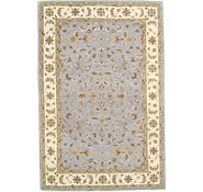 Link to 6' 6 x 9' 10 Classic Agra Rug