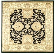 Link to 5' x 5' Isfahan Design Square Rug