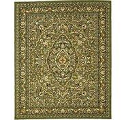 Link to 8' 2 x 9' 10 Kashan Design Rug