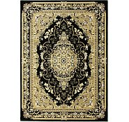 Link to 8' 2 x 11' 6 Kerman Design Rug