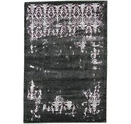 Link to 6' 7 x 9' 6 Reproduction Gabbeh Rug