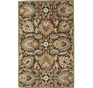Link to 5' 3 x 8' 2 Classic Agra Rug