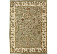 Link to 7' 3 x 10' 2 Classic Agra Rug