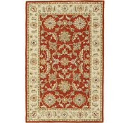 Link to 5' 3 x 8' Classic Agra Rug
