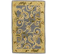 Link to 2' x 2' 11 Classic Agra Rug