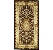 Link to 3' 3 x 6' 7 Tabriz Design Rug
