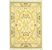 Link to 3' 3 x 5' 3 Meshkabad Design Rug