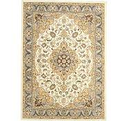 Link to 8' 2 x 11' 6 Kashan Design Rug