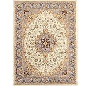 Link to 9' 10 x 13' 2 Kashan Design Rug