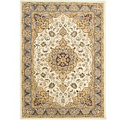 Link to 7' 3 x 10' 2 Kashan Design Rug