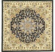 Link to 6' 7 x 6' 7 Kashmar Square Rug