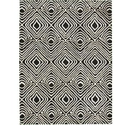 Link to 8' 10 x 11' 10 Reproduction Gabbeh Rug